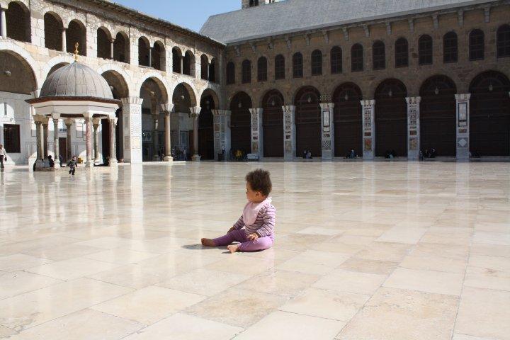Ava mosque