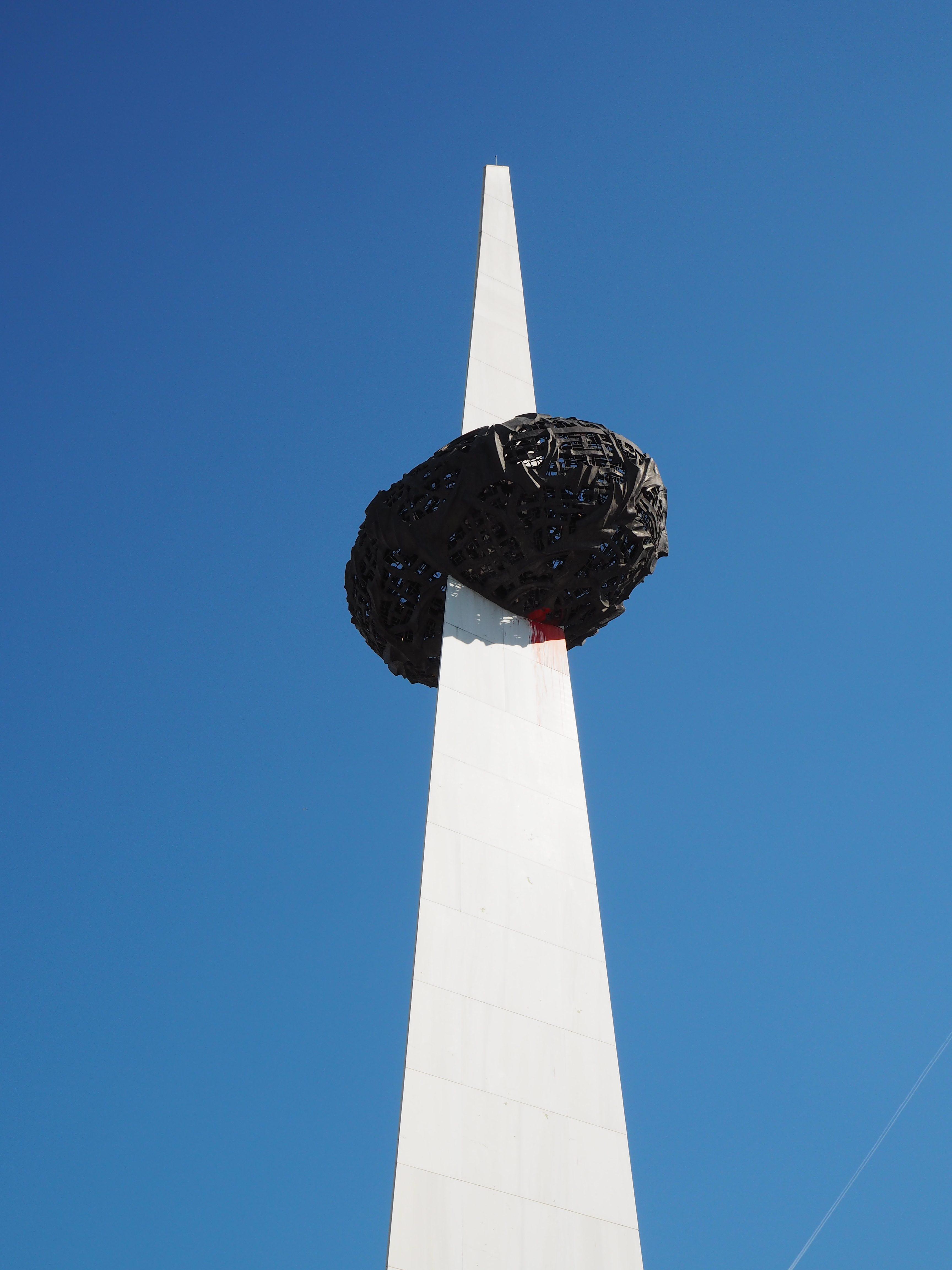 Rebirth Memorial