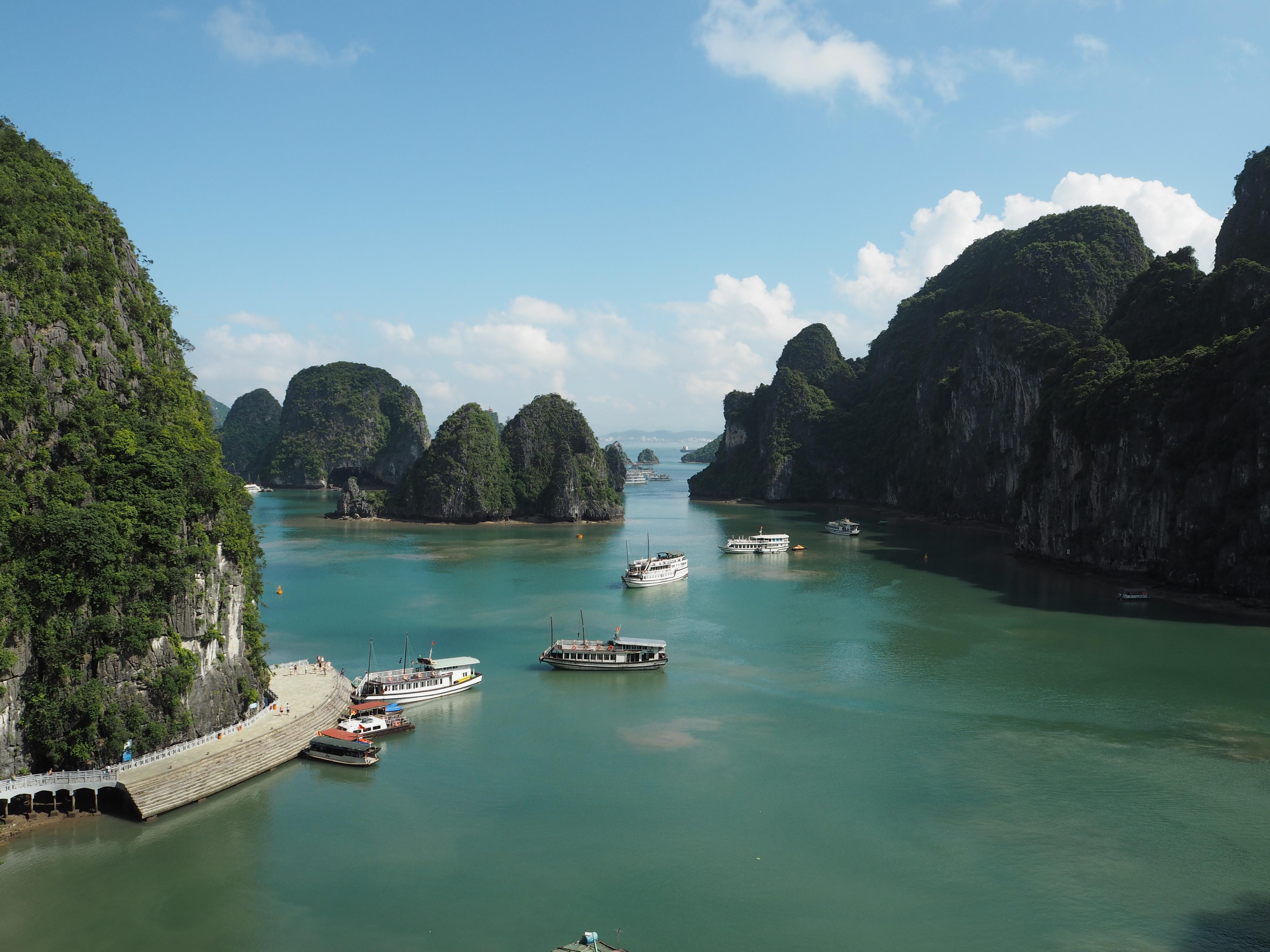 My 3 week Vietnam itinerary - Travel with Trish